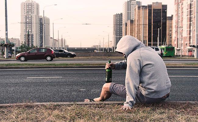 Как остановить рвоту при алкогольном отравлении