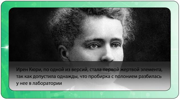 Ирен Кюри