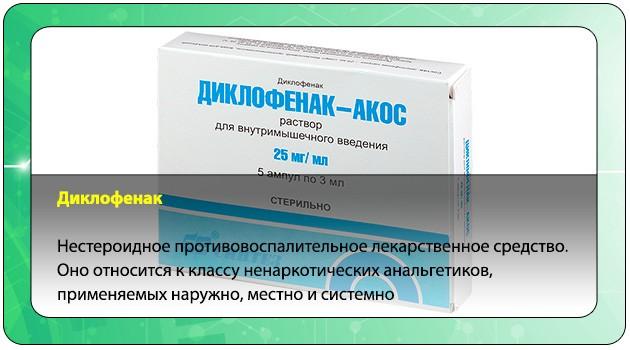 Противовоспалительное лекарственное средство