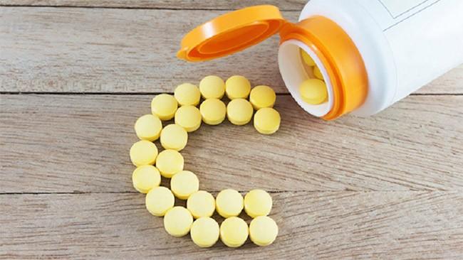 Передозировка витаминами