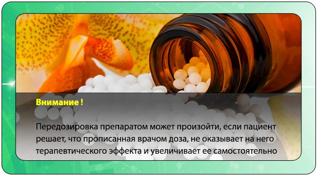 Повышение дозировки препарата