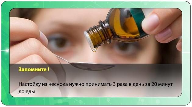 Прием лекарственного средства