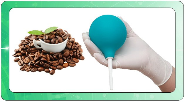 Кофейное очищение