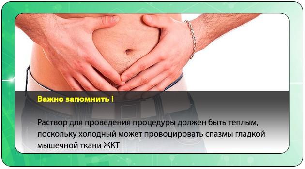 Спазм кишечника