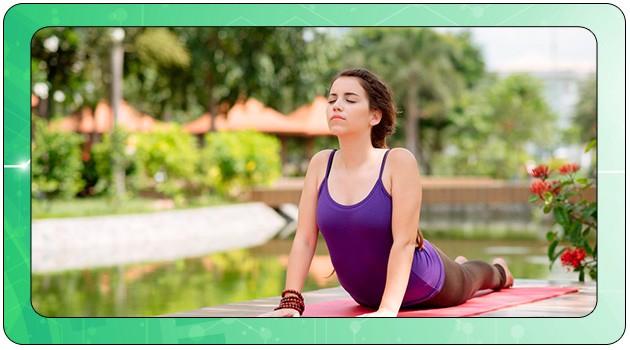 Упражнения Шанкха-Пракшаланы