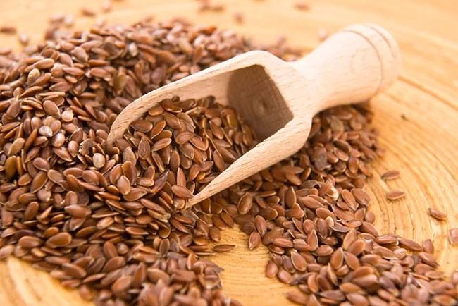 Как принимать семена льна для очистки организма