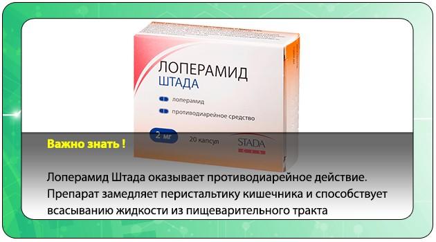 Описание лекарственного средства