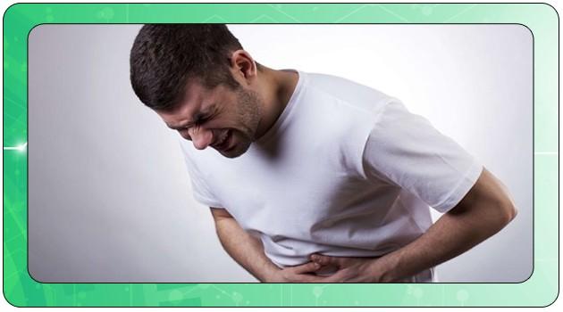 Боли в животе при ротавирусе