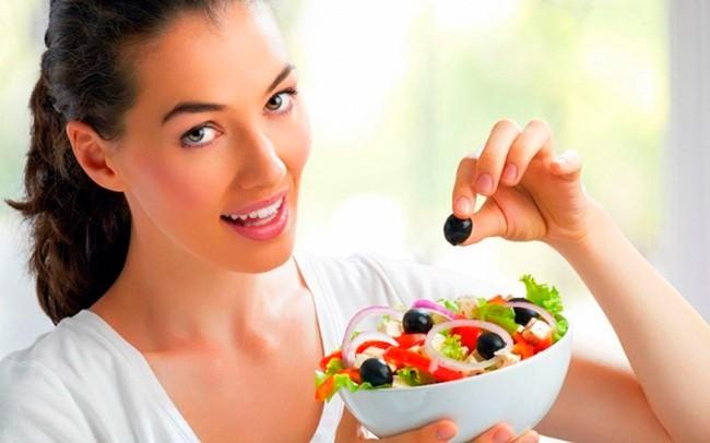 Питание при заражении сальмонеллезом