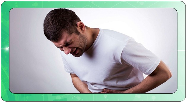 Боли в животе при ротавирусном гастроэнтерите