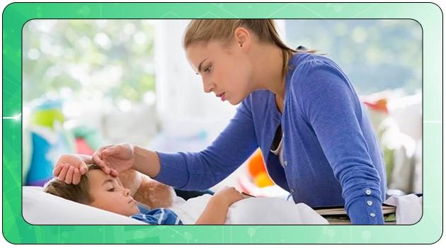 Восстановление ребенка после ротавируса