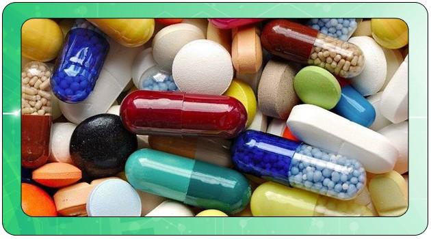 Таблетки при ротавирусе