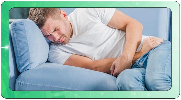 Признаки сальмонеллеза у мужчины