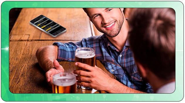 Онлайн-Калькулятор алкоголя