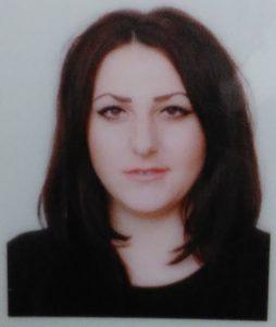 Елена Кривоборская
